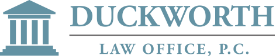 Duckworth Law Office