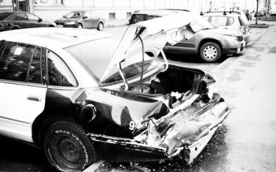 Car Accident Insurance Basics