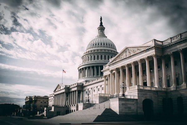 Ginsburg Senate