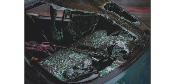 Car Accidents Polson Montana